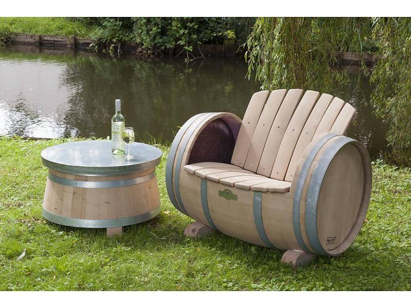 Gebruikte eiken vaten voor een redelijke prijs stookforum - Vat stoel ...